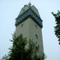 A Revieow of Hublein Tower in CT