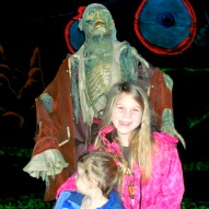 Monster Mini Golf  In Connecticut – A Kid Friendly Thing To Do Review