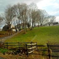 Fish Family Farm Bolton, CT