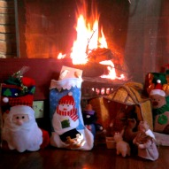 Elfing Someone At Christmas – A Kid Friendly Thing To Do