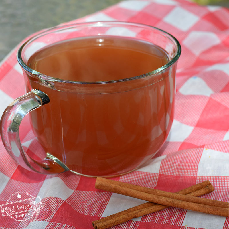 Mom's Spiced Wassail Recipe – The Best! | Kid Friendly Things To Do