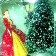 Snow Globe Craft for Christmas
