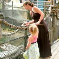 Meet Melissa From – Kid Friendly Things To Do