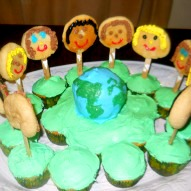 A Girl Scout/ Boy Scout Or Earth Day Dessert – A Kid Friendly Thing To Do