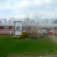 UCONN horse farm