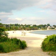 Rocky Neck State Park Beach In Connecticut – A Kid Friendly Thing To Do Review