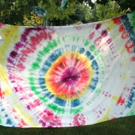 Tie dye project with kids, A fun thing to do with kids, A fun thing to do with kids in CT, A fun thing to do with kids in MA, A fun thing to do with kid in RI, Craft with kids