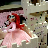 Make A Beautiful Princess Doll – A Kid Friendly Thing To Do Craft