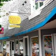 Nana's Candy Bar – Narragansett, RI – A Kid Friendly Thing To Do Review