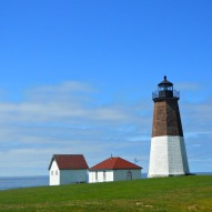Point Judith Lighthouse In Narragansett, RI – A Kid Friendly Thing To Do Review