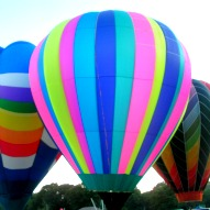 A Hot Air Balloon Festival, in Plainville, Connecticut – A Kid Friendly Thing To Do Review
