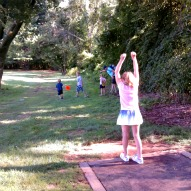 Disc Golf At Wickham Park In Manchester, CT – A Kid Friendly Thing To Do Review