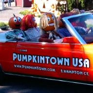 Pumpkintown USA In East Hampton, CT – A Kid Friendly Thing To Do Review