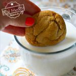 the best Gingersnap Cookies