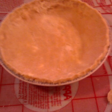 Go To Pie Crust Recipe