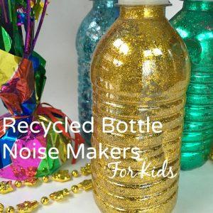 noisemaker idea for kids