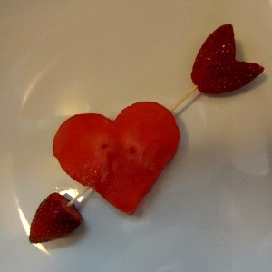 A Healthy Valentine Fun Food – Kid Friendly Things To Do .com