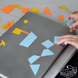 magnet craft road trip hack