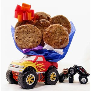 Enter For A Chance To Win A Father's Day Cookie Bouquet! – From Gourmet Cookie Bouquets
