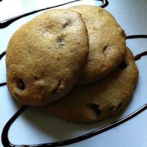 No Butter Chocolate Chip Muffin Cookies! – Kid Friendly Things To Do .com