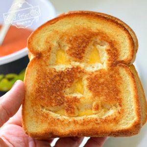 Jack O Lantern Food Idea