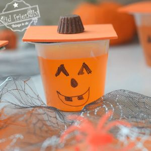 Halloween party snack idea