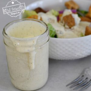 Easy outback steakhouse ranch dressing copycat recipe