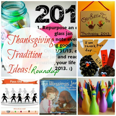 Over 13 Thanksgiving Tradition Ideas for Kids  – Kid Friendly Things To Do