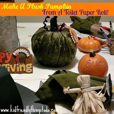 10 Thanksgiving crafts to make a Beautiful and Kid Friendly Thanksgiving Table!