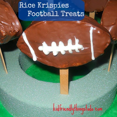 football-rice-krispies
