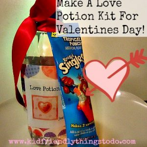 Over 10 No-Candy, and Candy DIY Valentine Ideas!