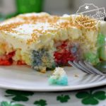 How to make a jello poke cake with any jello