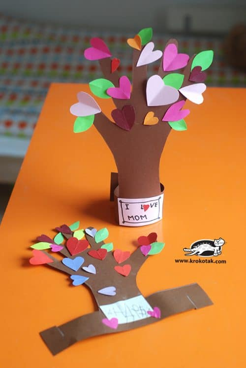flowering tree for Mother's Day