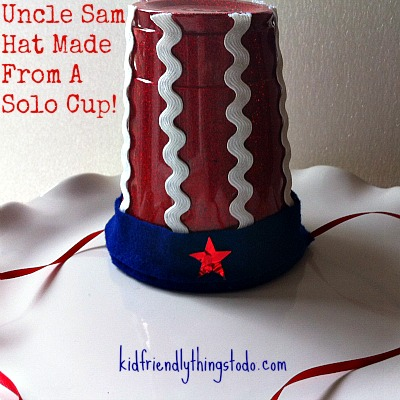 Memorial Day, Fourth of July, Labor Day, and Patriotic Ideas!!!