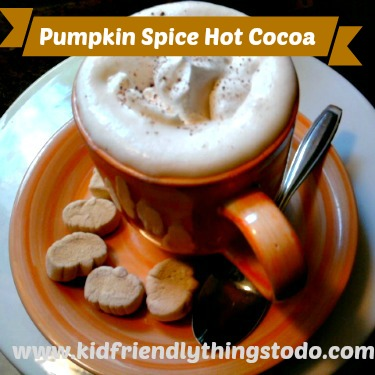 Fall drinks to warm the Mind, Body, and Soul!