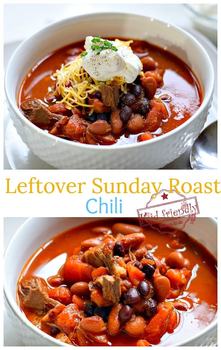 Easy Chili Recipe