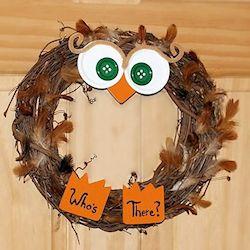 Adorable, and creative fall crafts! I love fall!