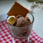 How to make S'more Ice Cream