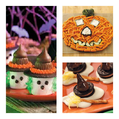 Halloween Party Food – Kid Friendly Things To Do .com