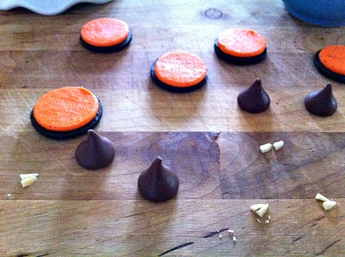 Halloween Mice - The Only Mice You'll Ever Be Glad To See In Your Kitchen