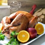 how to brine a turkey recipe