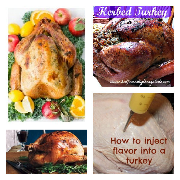 Mouth Watering Turkey Recipes – Kid Friendly Things To Do