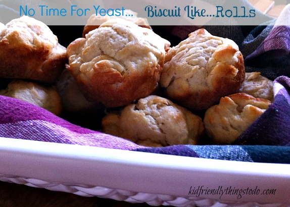 Crazy good, super quick, 5 ingredients NO YEAST dinner rolls! Perfect for Thanksgiving, and Christmas