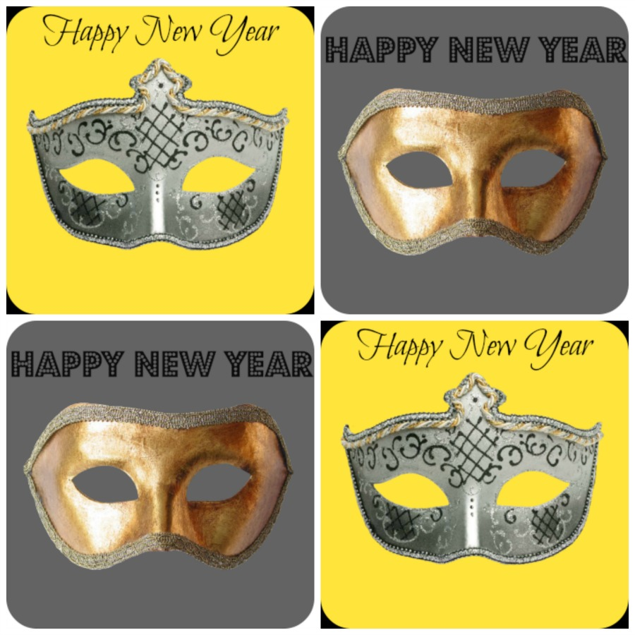 New Years Eve Printables!
