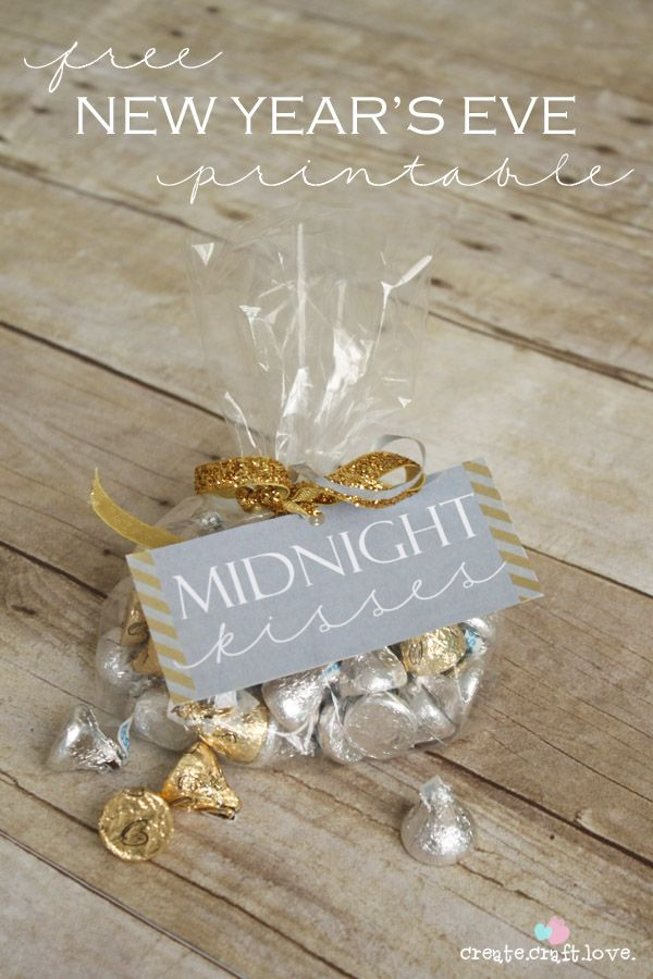 New Years Eve With Kids - Great Ideas!