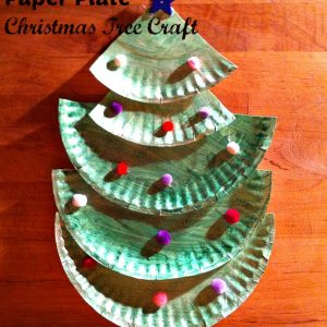 Simple and Oh So Adorable! A perfect Christmas craft for little kids, and big kids! Great classroom idea!