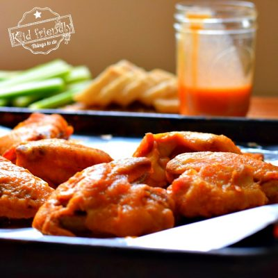 buffalo wild wings sauce