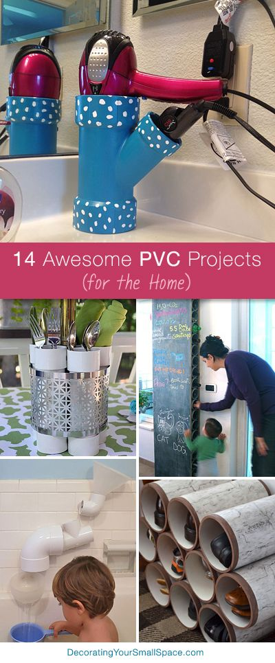 DIY Home & Garden Projects