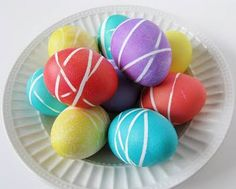 easter-eggs-rubber-bands