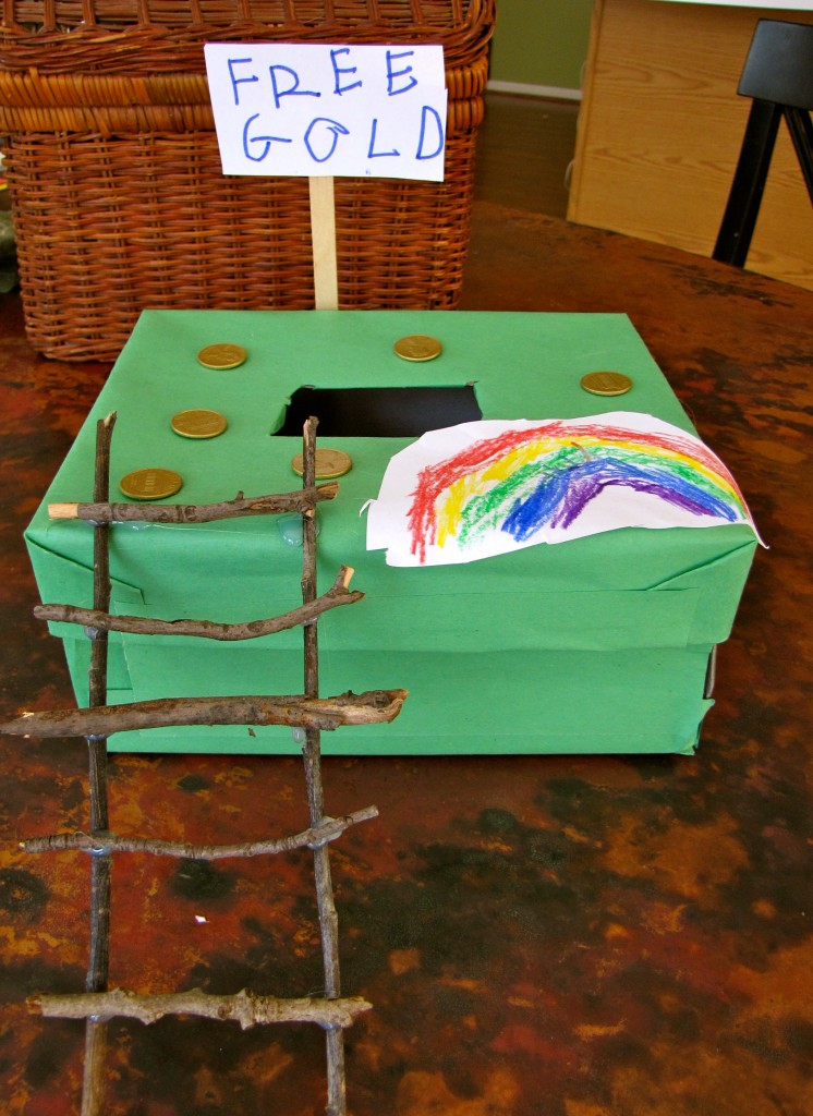 11 Leprechaun Trap Ideas for kids
